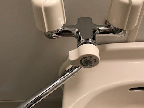 熊本県上天草市N様の浴室クリーニングの画像