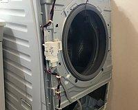 熊本でドラム式洗濯機の分解清掃が出来るのは肥後HCR商会だけのイメージ