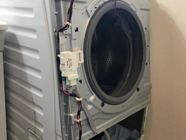 熊本でドラム式洗濯機の分解清掃が出来るのは肥後HCR商会だけの画像
