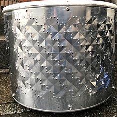 福岡県春日市・ドラム式洗濯機分解洗浄のイメージ