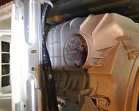 鹿児島・宮崎へのドラム式洗濯機の分解清掃も出張承ります!!のイメージ