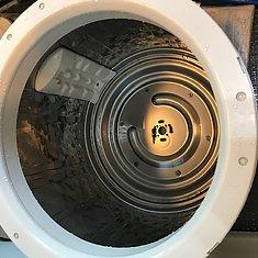 熊本市南区・縦型洗濯機分解清掃のイメージ