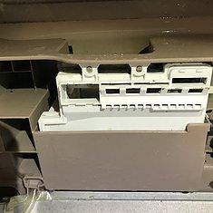 熊本市東区・縦型洗濯機分解清掃のイメージ