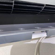 熊本県合志市・T様エアコンクリーニング(日立 RAS-A40F2 2013年製)のイメージ