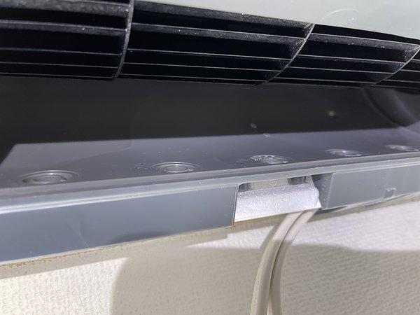 熊本県合志市・T様エアコンクリーニング(日立 RAS-A40F2 2013年製)の画像
